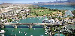 Lake Havasu City Az London Bridge