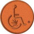 The USPTO Registered Logo Badge - Large Icon for Medcoin™, your crypto currency of choice for all transactions involving #Medmj or #Recmj, as well as other medical purchases. A wholly owned subsidiary of the Medical Marijuana Initiative of North America - International Limited, an Arizona Benefit Corporation.
